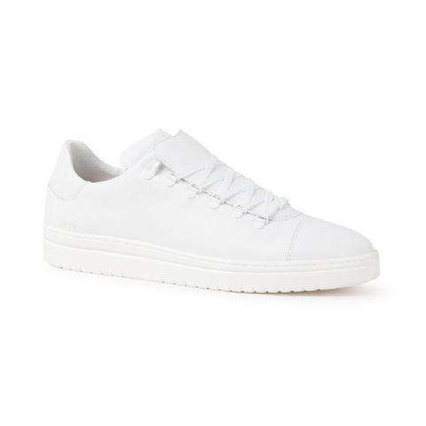 de mooiste witte sneakers van dit moment