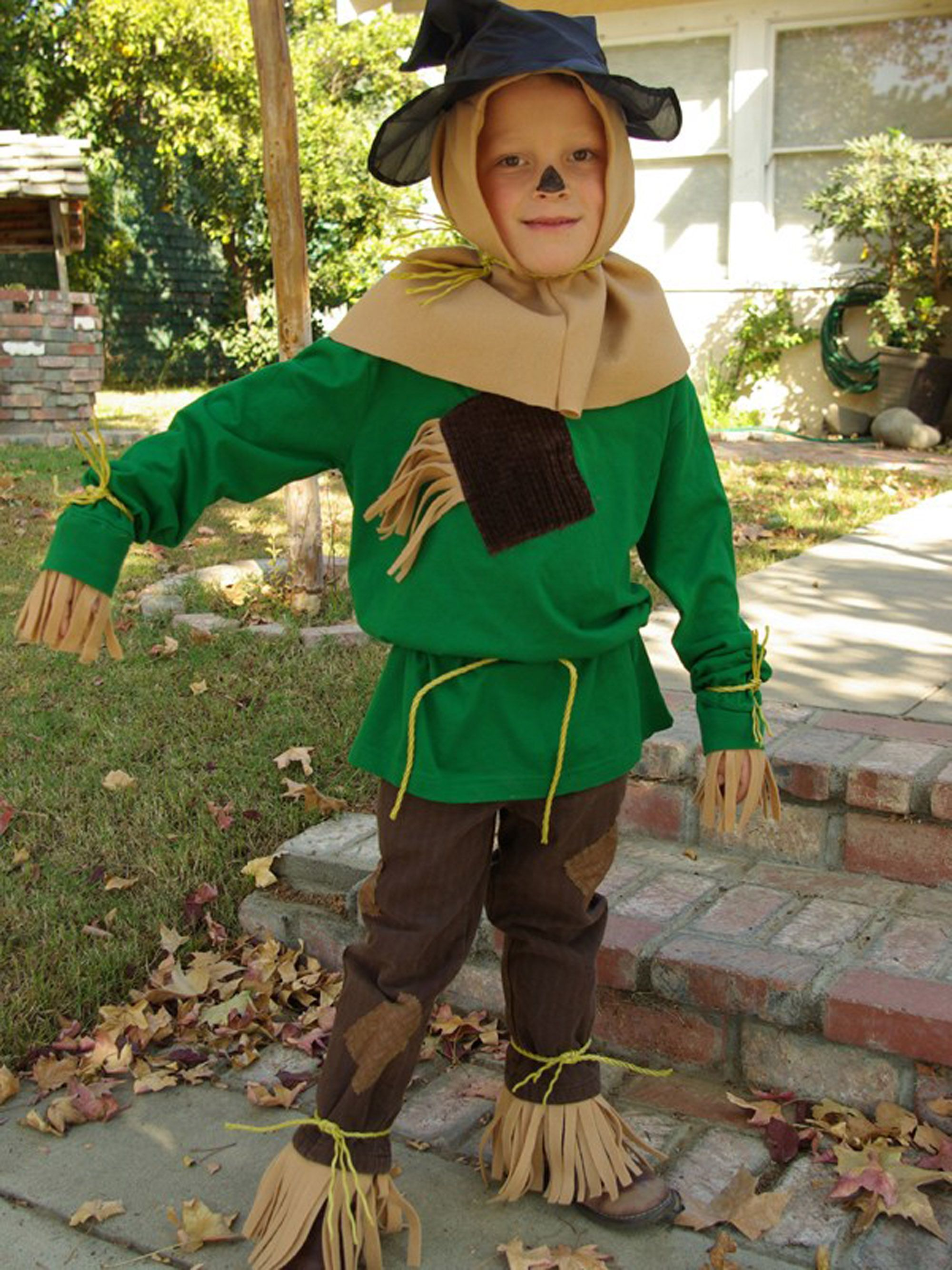 c13080eb5c5c2 27 DIY Wizard of Oz Halloween Costumes for Dorothy