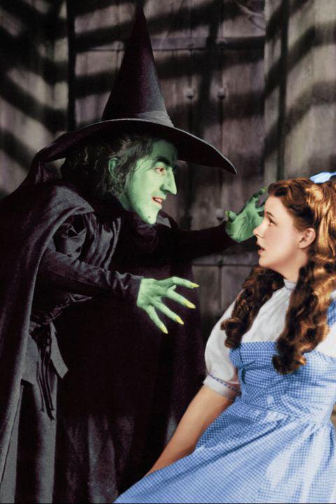 14 Wizard Of Oz Costumes Diy Wizard Of Oz Costumes