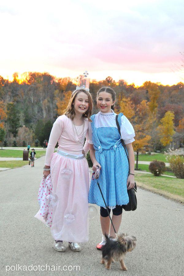 12 Tween Halloween Costumes - DIY Costumes for Tween ...
