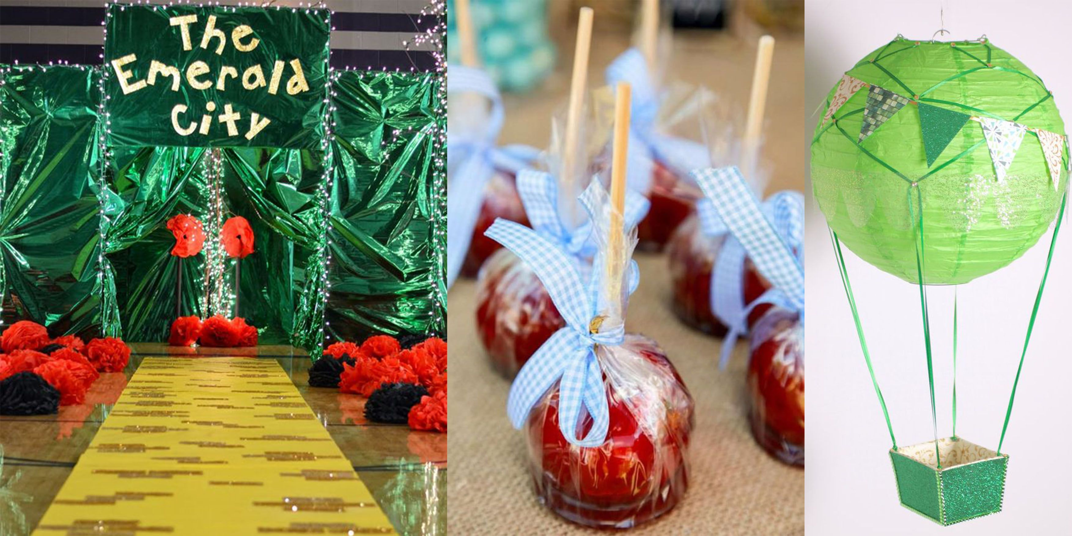 14 Best Homecoming Themes For A Memorable Dance Unique Ideas For