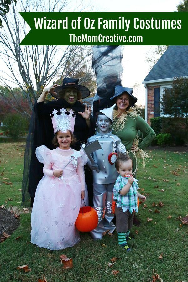 homemade halloween costumes  sc 1 st  Good Housekeeping & 38 Easy Homemade Halloween Costumes for Adults and Kids - Best DIY ...