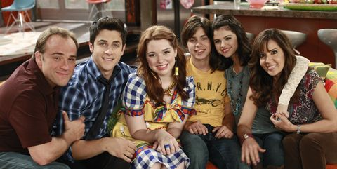 Wizards of Waverly Place Reunion
