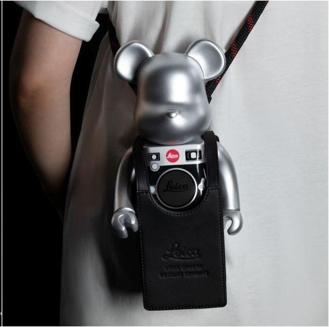 徠卡推出m系列庫柏力克熊?leica x berbrick「m」開賣時間、售價一次掌握
