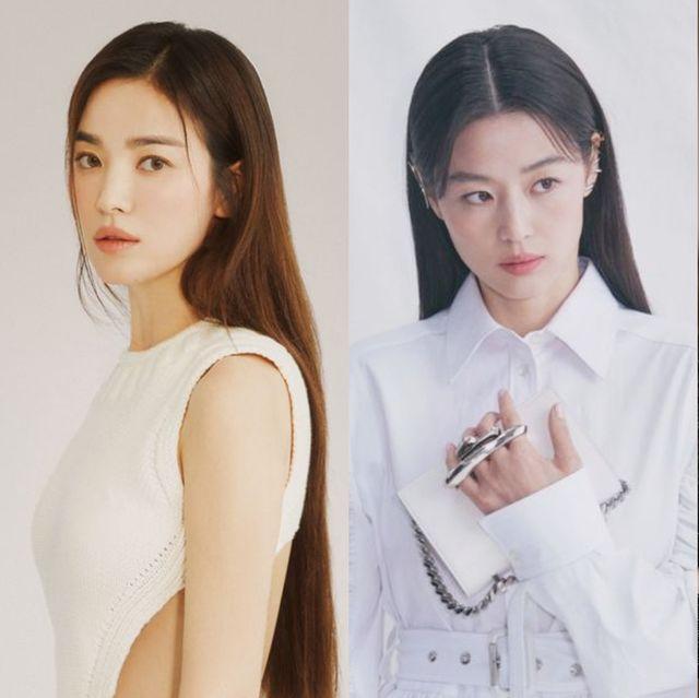 2021下半年韓劇必追清單!全智賢、李英愛、宋慧喬、孫藝真韓劇女神回歸