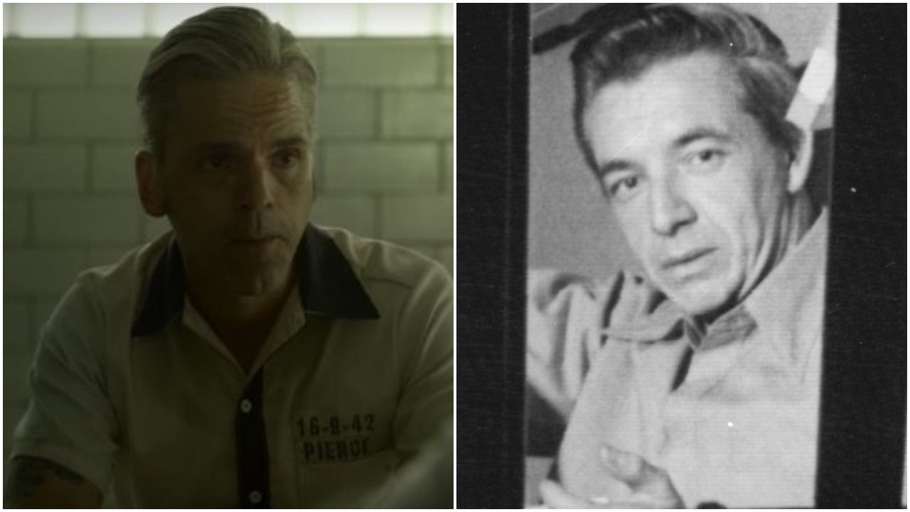 "The True Story of William ""Junior"" Pierce from 'Mindhunter'"