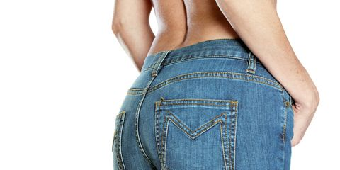 Toning Your Buttocks in No Time
