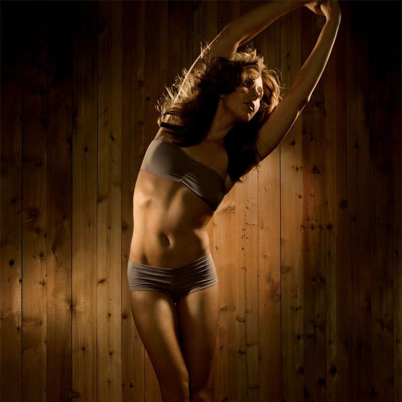 Super-Tough Fitness Workouts
