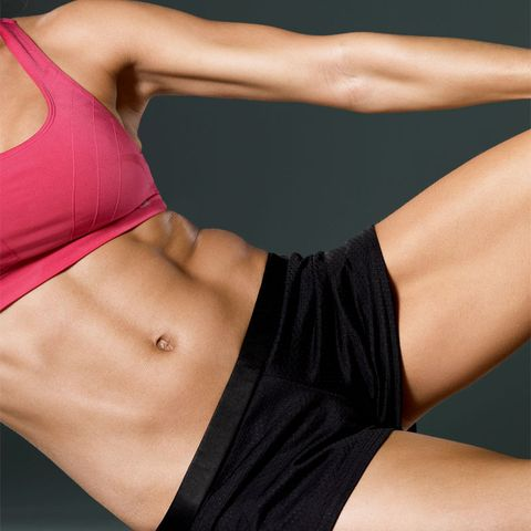 The Best Abs Workout: Get Six Pack Abs in Weeks