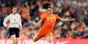 WK vrouwenvoetbal 2019