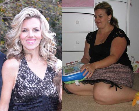 jaime field weight loss success story