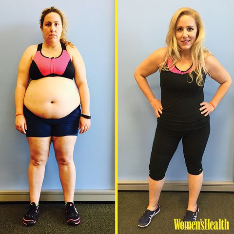 How I Lost 90 Pounds of IVF Weight and Got Healthy for My ...