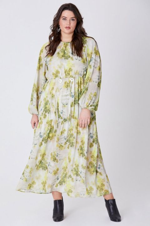 Plus-size summer dresses 2019 - Cosmopolitan\'s Edit of the ...