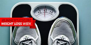 Six Ways to Stick to Your Weight-Loss Resolution