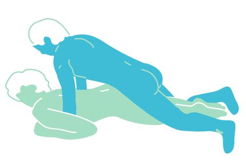 Sex nice position Oral Sex: