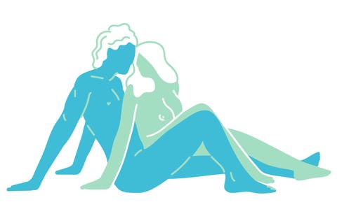 15 perfecte seksstandjes voor valentijnsdag