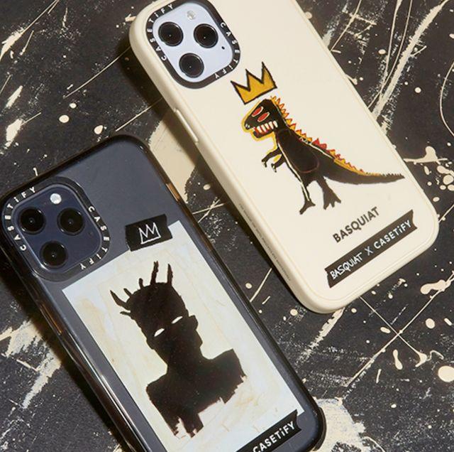 casetify最潮藝術手機殼報到!傳奇藝術家basquiat聯名手機殼發售日期價錢一次看