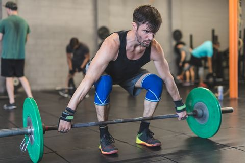 Sports, Physical fitness, Barbell, Weightlifting, Deadlift, Strength training, Powerlifting, Strength athletics, Exercise equipment, Weight training,