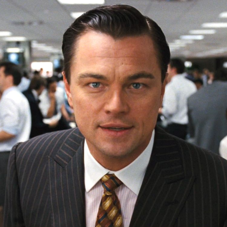 The Wolf of Wall Street - best movies for guys night