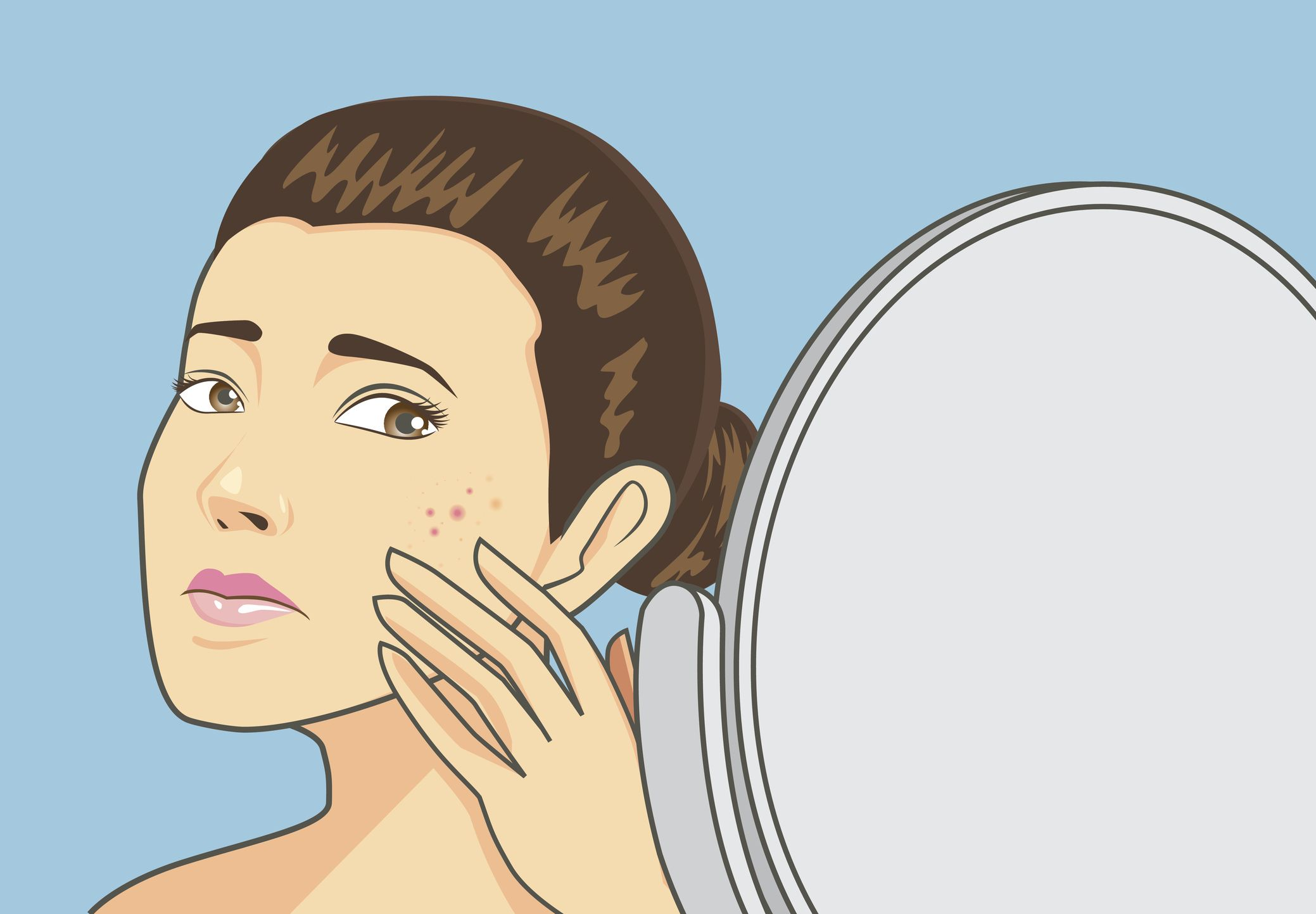 Everything You Need To Know About How To Get Rid Of Acne Scars