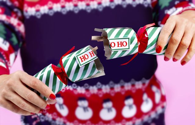 how to care for your christmas jumper