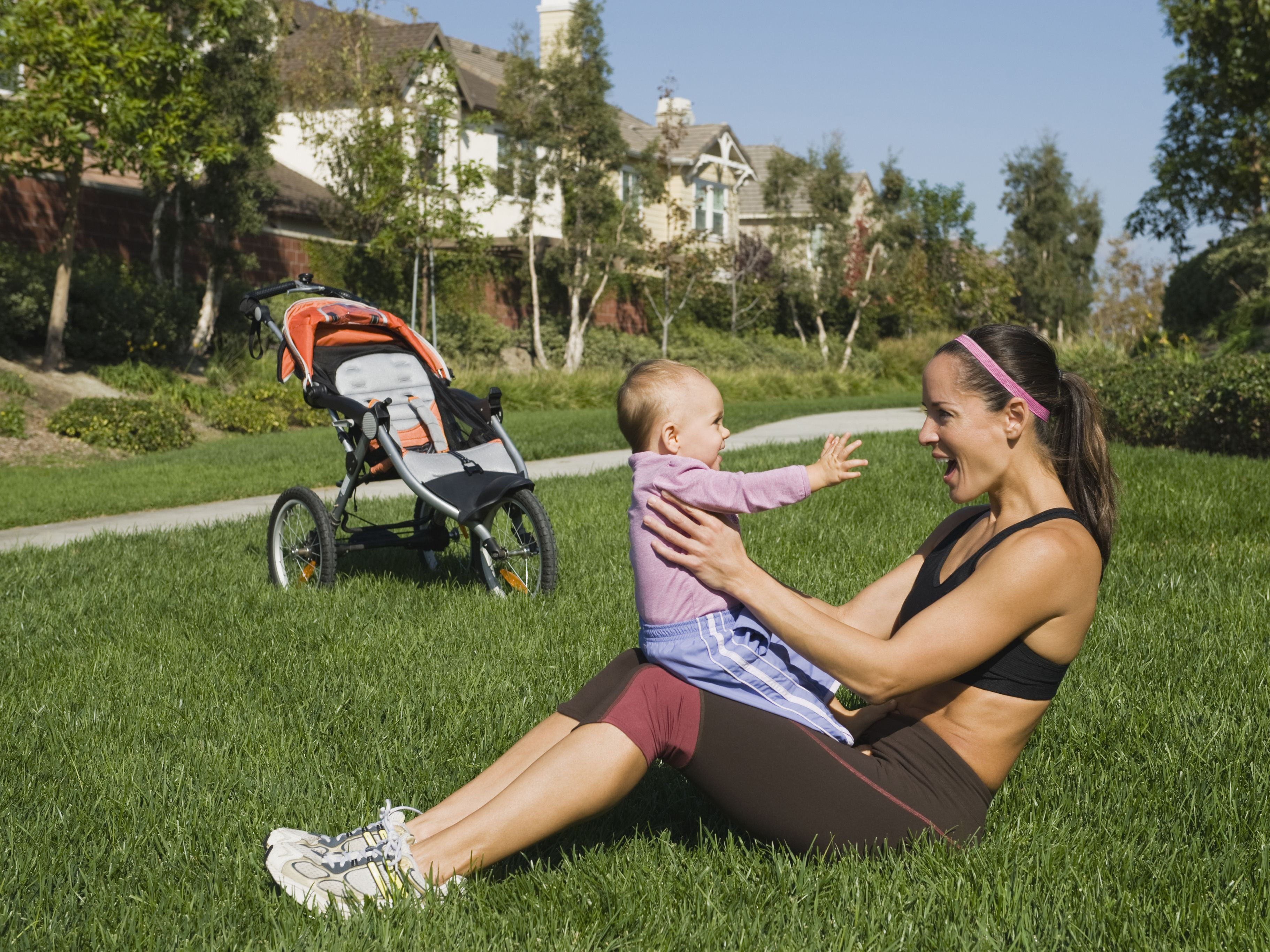 Everything You Need to Know About Breastfeeding and Running