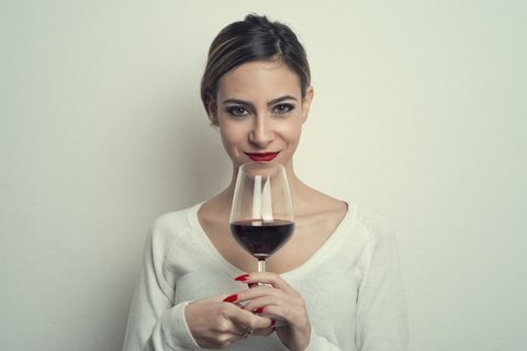 女生要掌握的5大品酒禮儀!