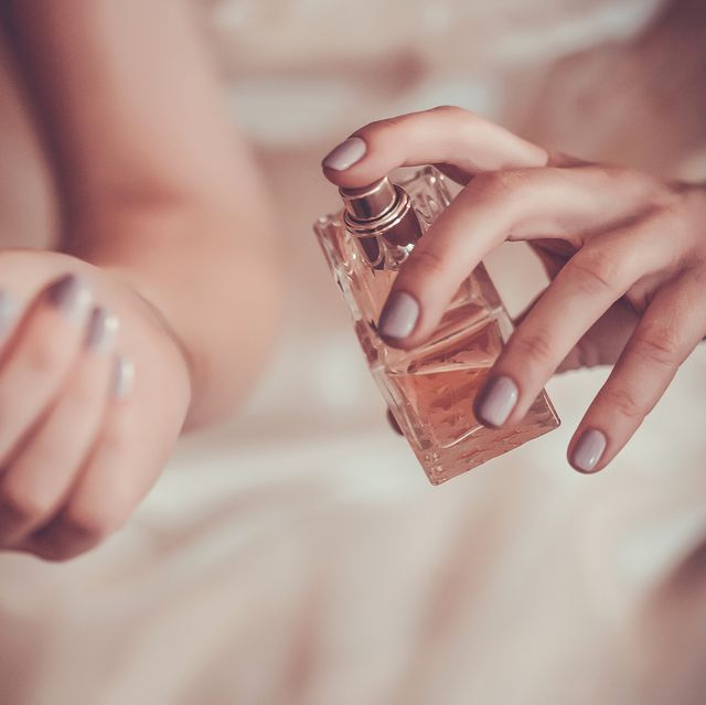 15 of our favourite summer perfumes right now