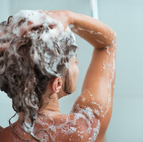 dry scalp remedies