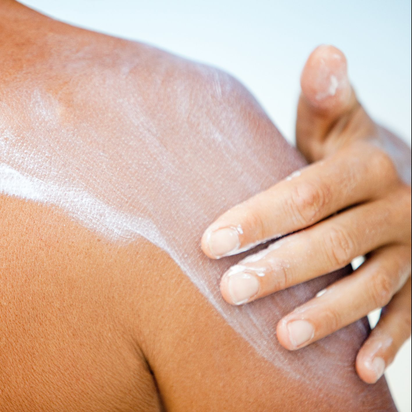 Does Sunscreen Block Vitamin D From the Sun?