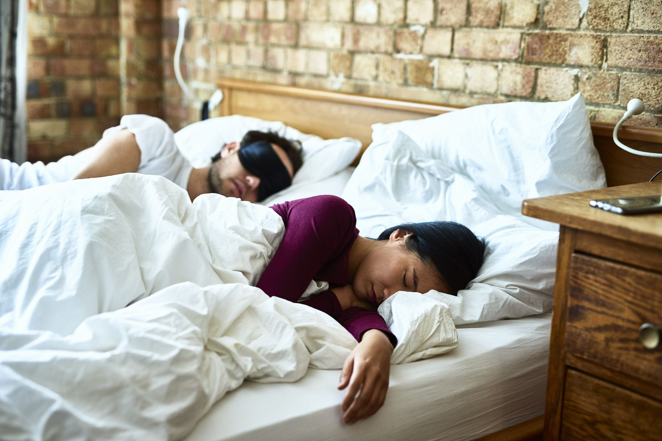 Can't Sleep in New Places? These Expert Tips Will Help You to Nod Off