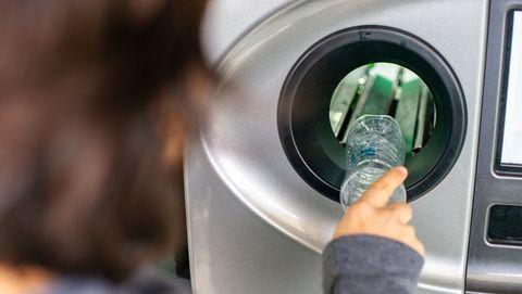 hoe werkt flessenautomaat