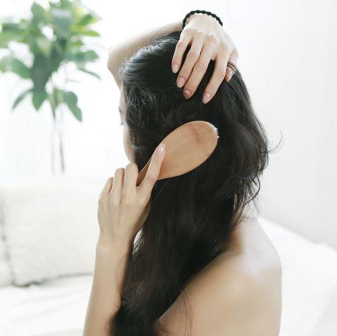 dry scalp   women's health uk