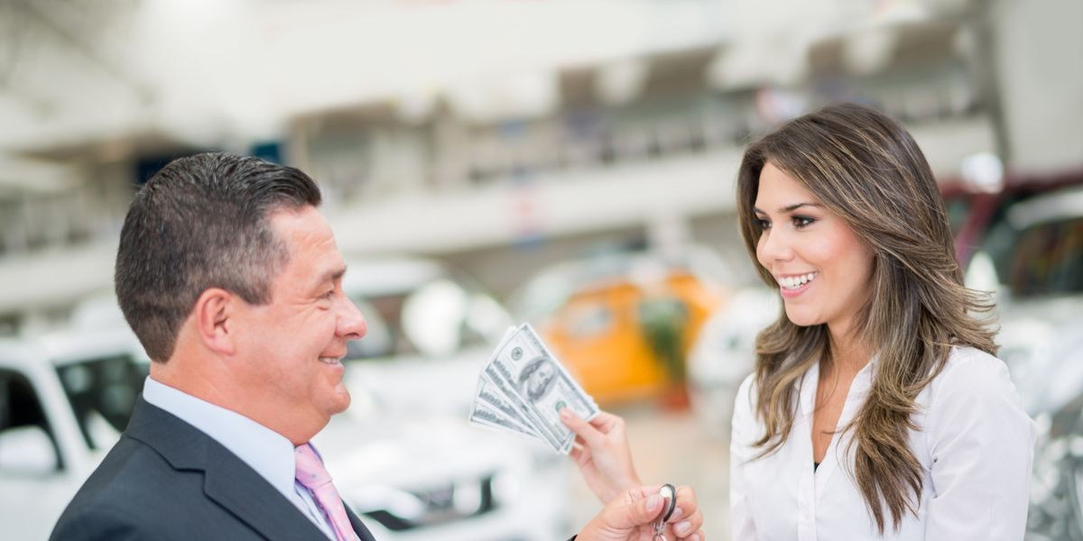 How to Buy a Car with Cash: Everything You Need to Know