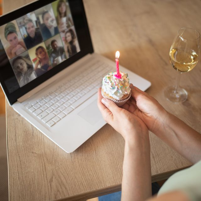 15 Best Virtual Birthday Party Ideas How To Host A Zoom Birthday
