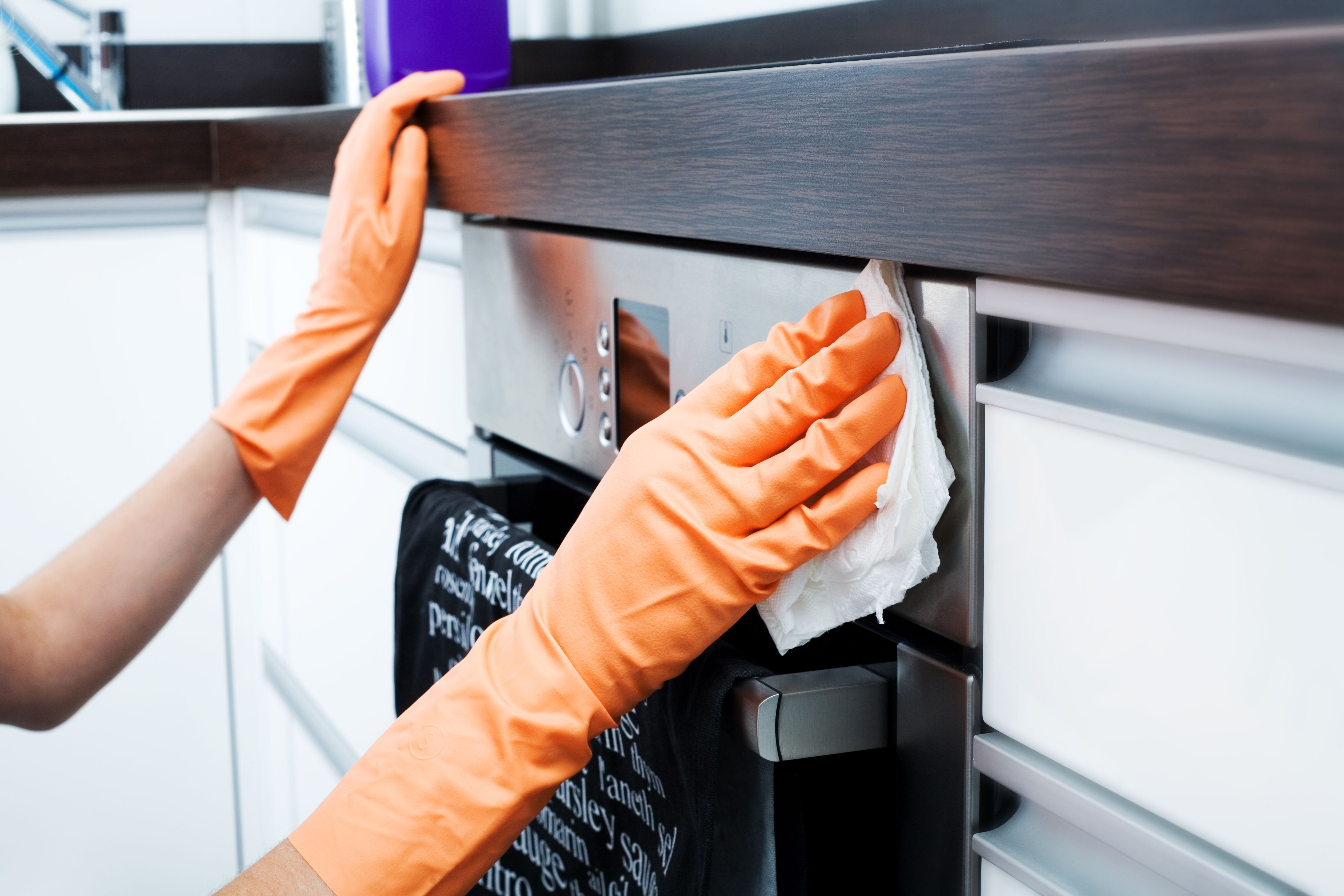 How To Clean Stainless Steel Appliances Easily Best Way To Clean Stainless Steel