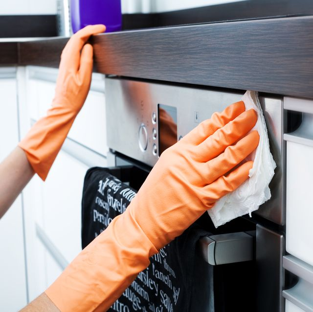 4 household appliances you can clean in less than 2 hours