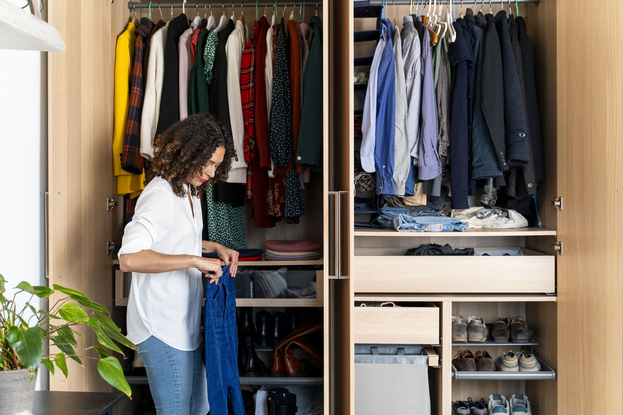 Picture of: 13 Best Closet Organizers Best Places To Buy Closet Systems
