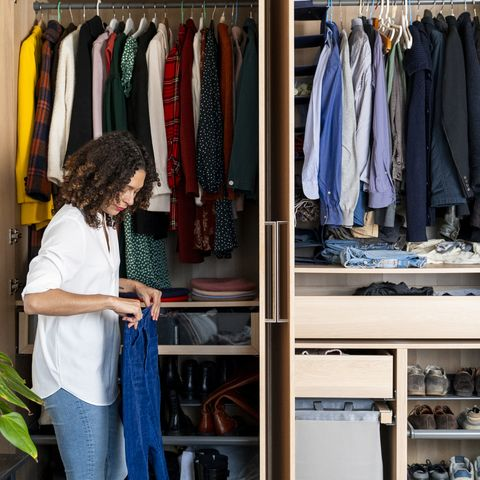 5 popular organising styles and what they say about your personality