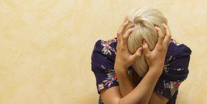 Body Dysmorphia - women's health uk
