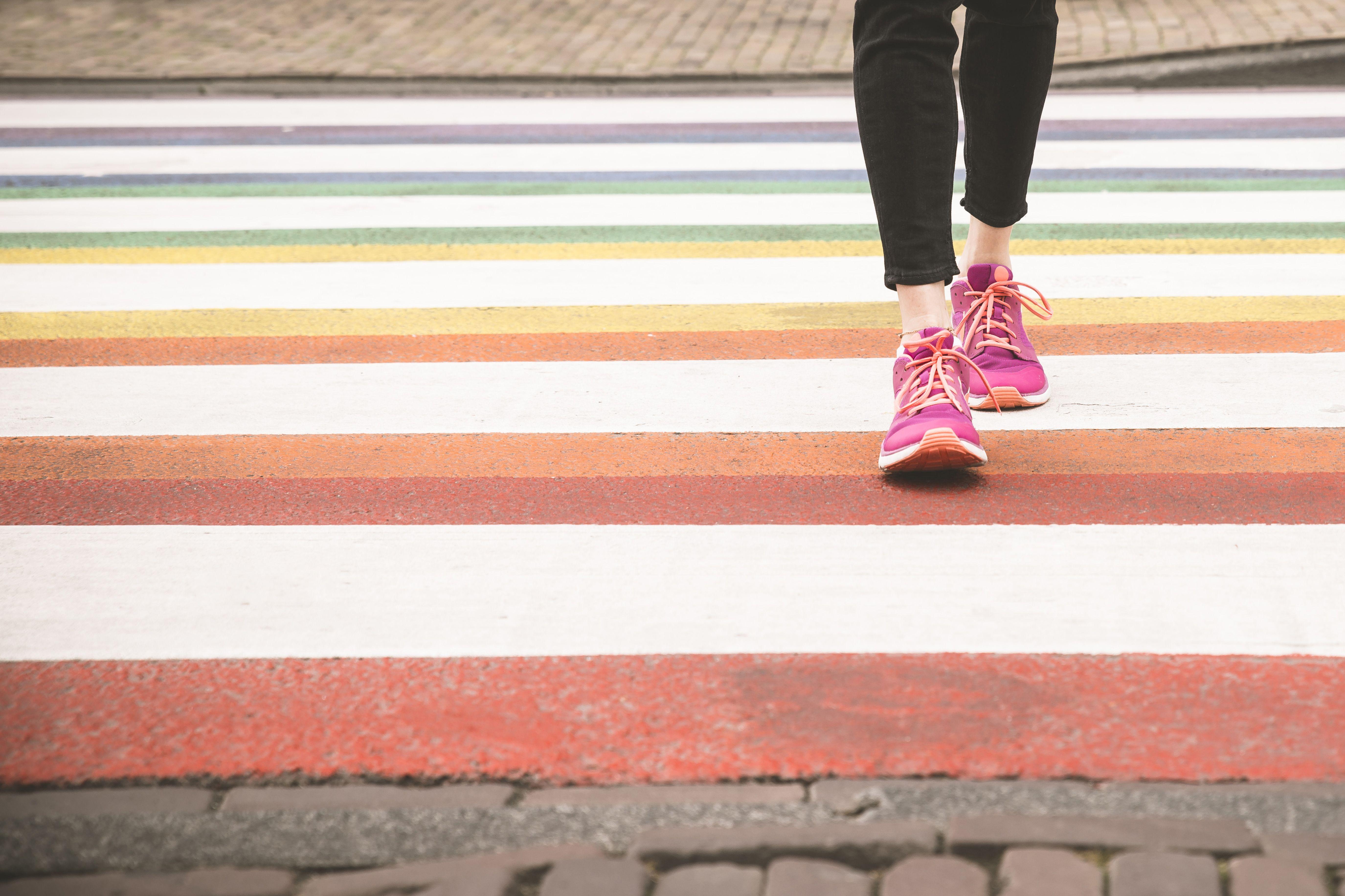 Estas son las zapatillas que necesitas para lograr los 10.000 pasos al día que tienes que dar