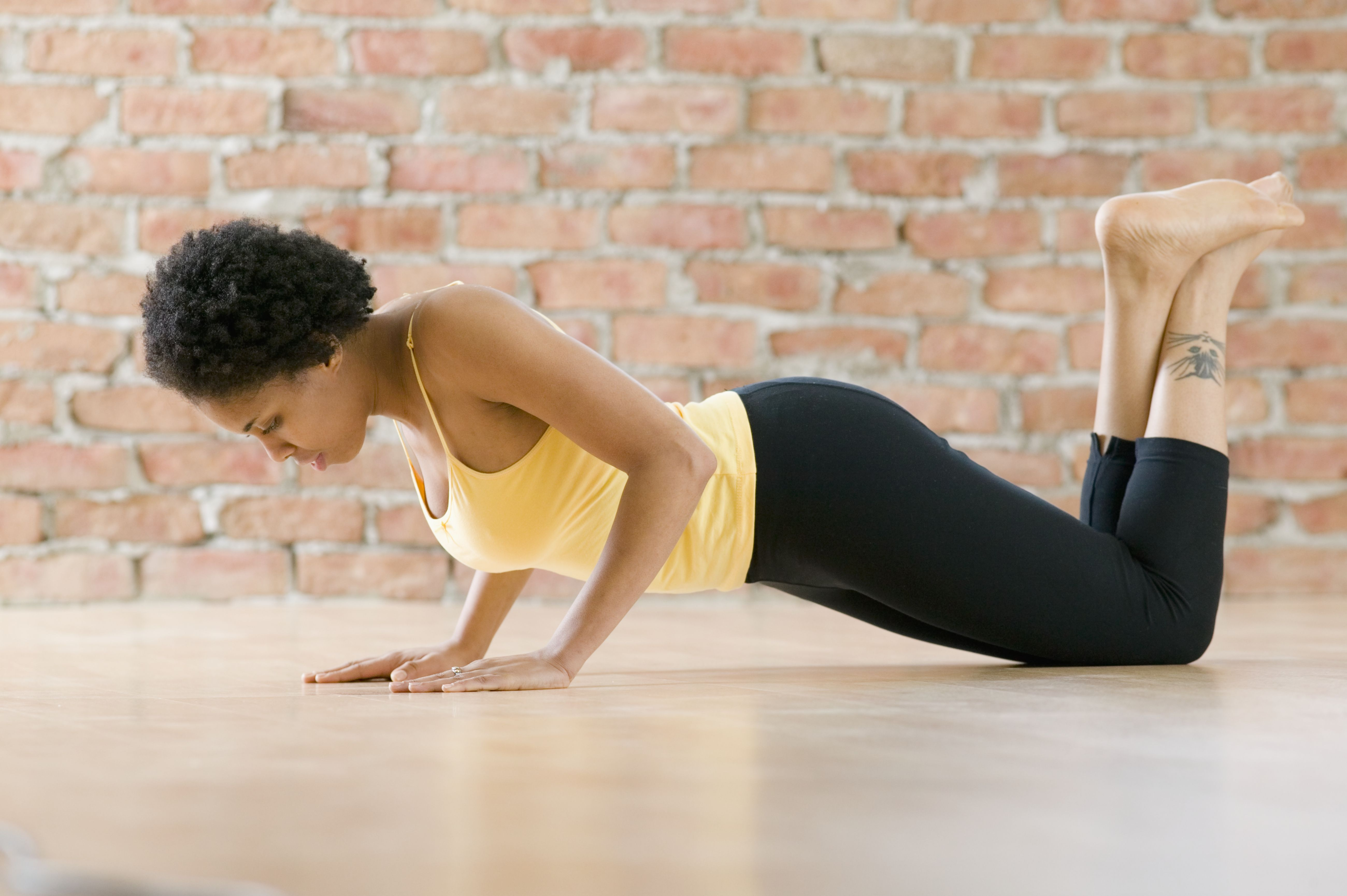 meilleur entraînement de la poitrine pour les femmes