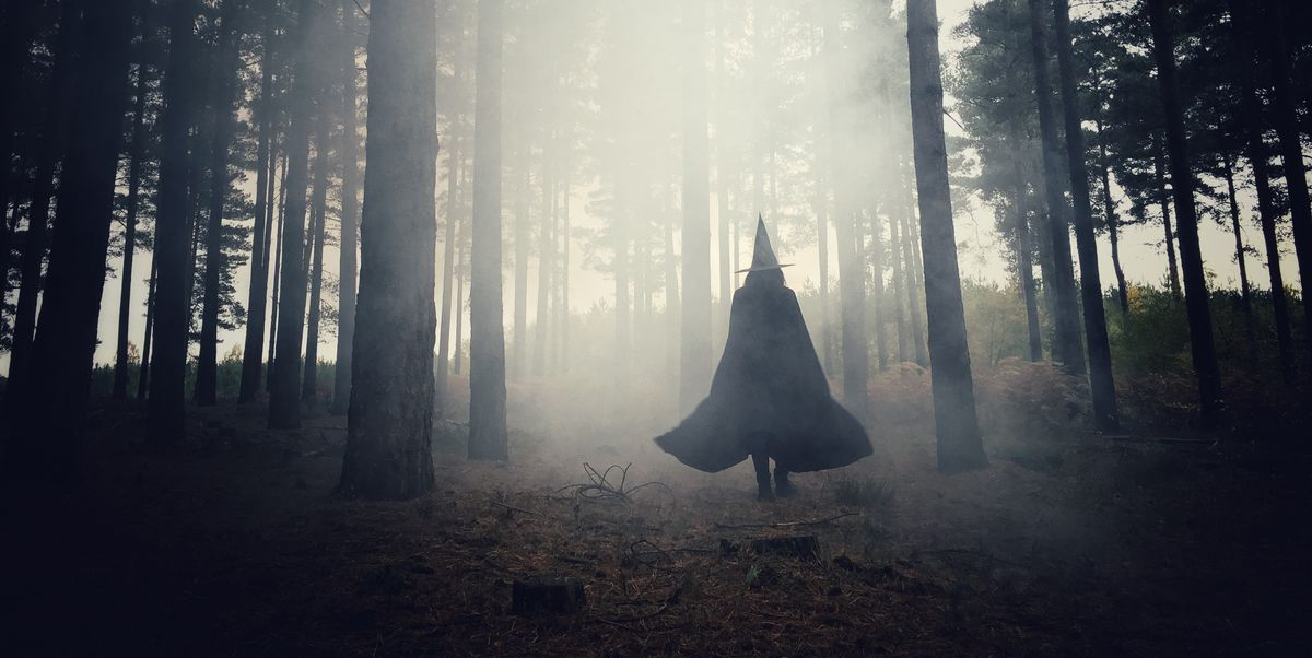85 Best Witch Names to Conjure Up Wicked Vibes This Halloween