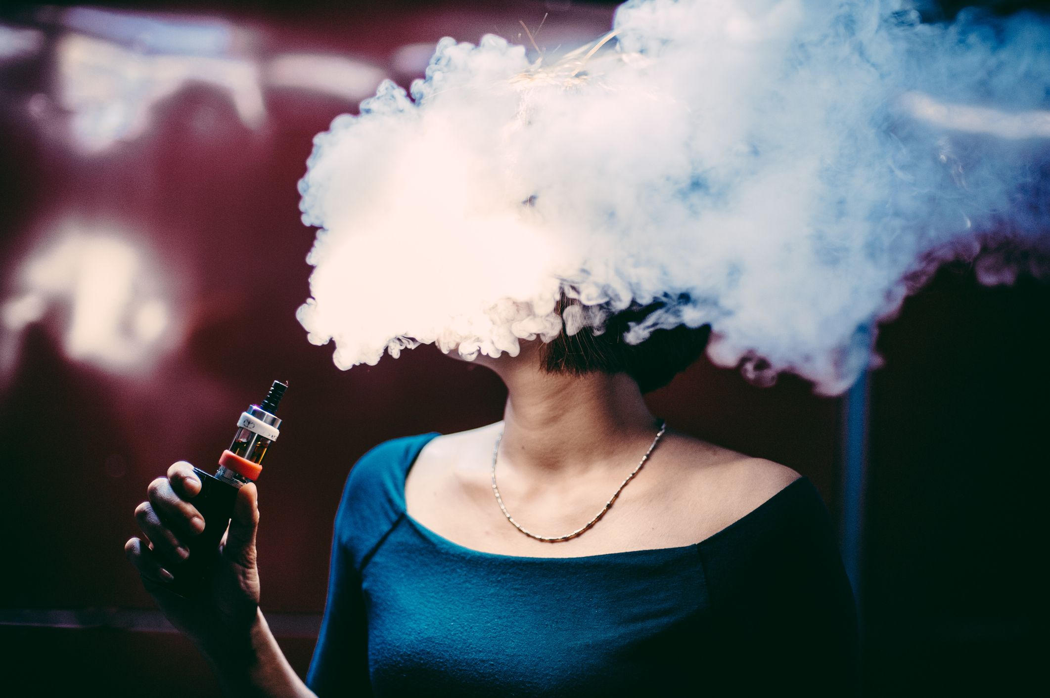 The Truth About Whether Vaping Is Safer Than Smoking Cigarettes