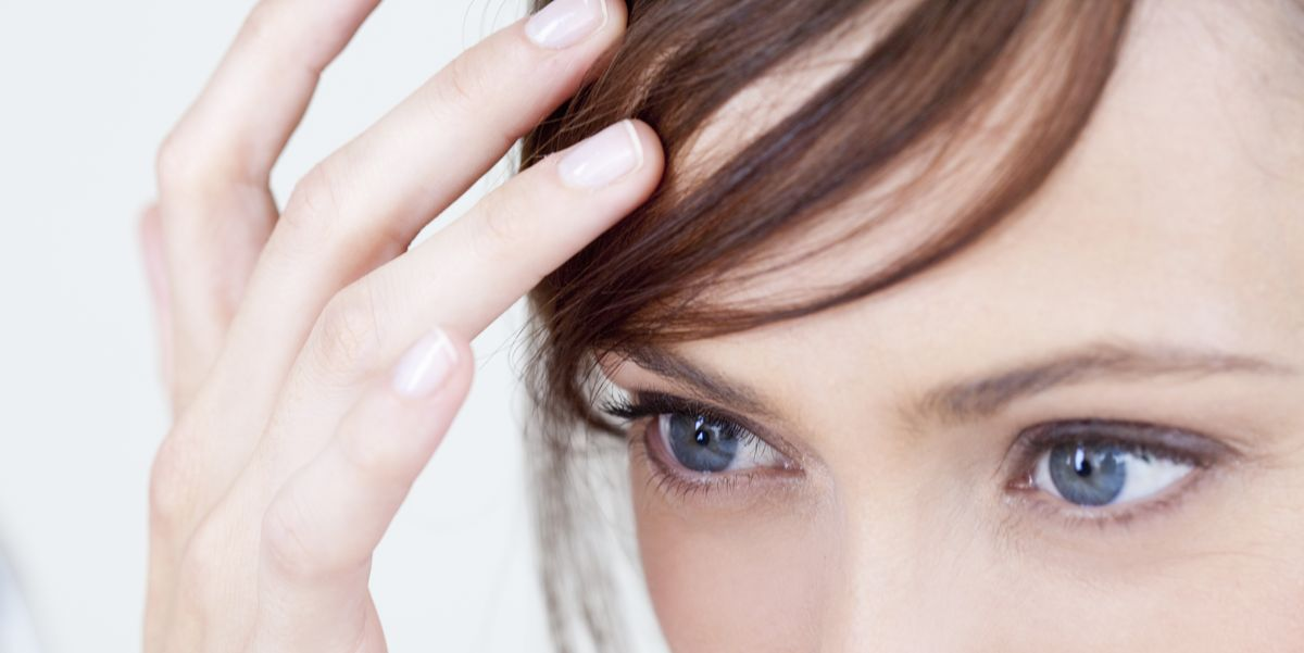 How To Cope With Grey Hair Go Lighter