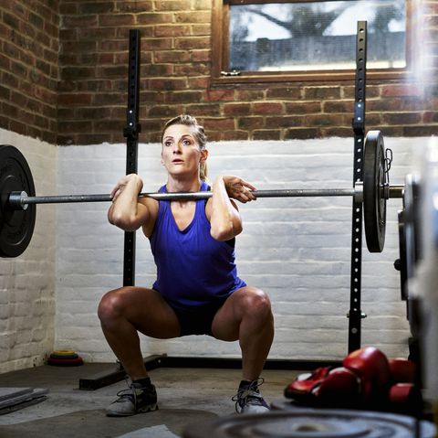 A runner's guide to strength training - how to plan your workouts