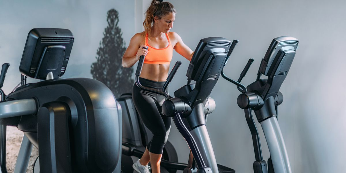 Can You Use the Elliptical for Recovery Runs?