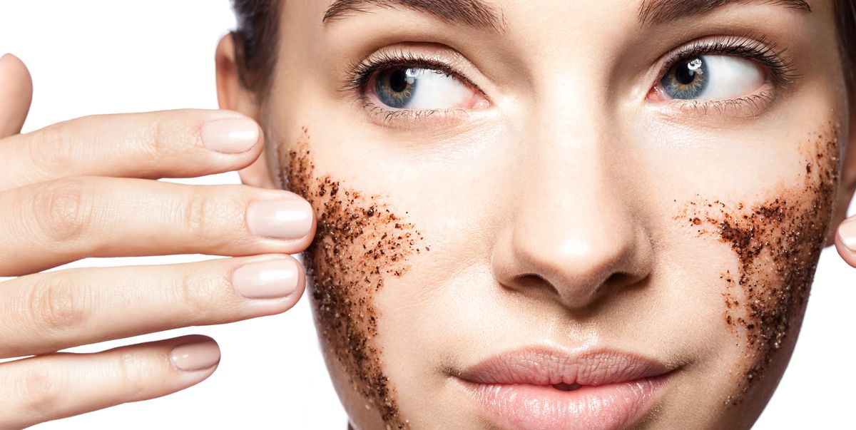 How To Exfoliate Face A Dermatologist S Guide