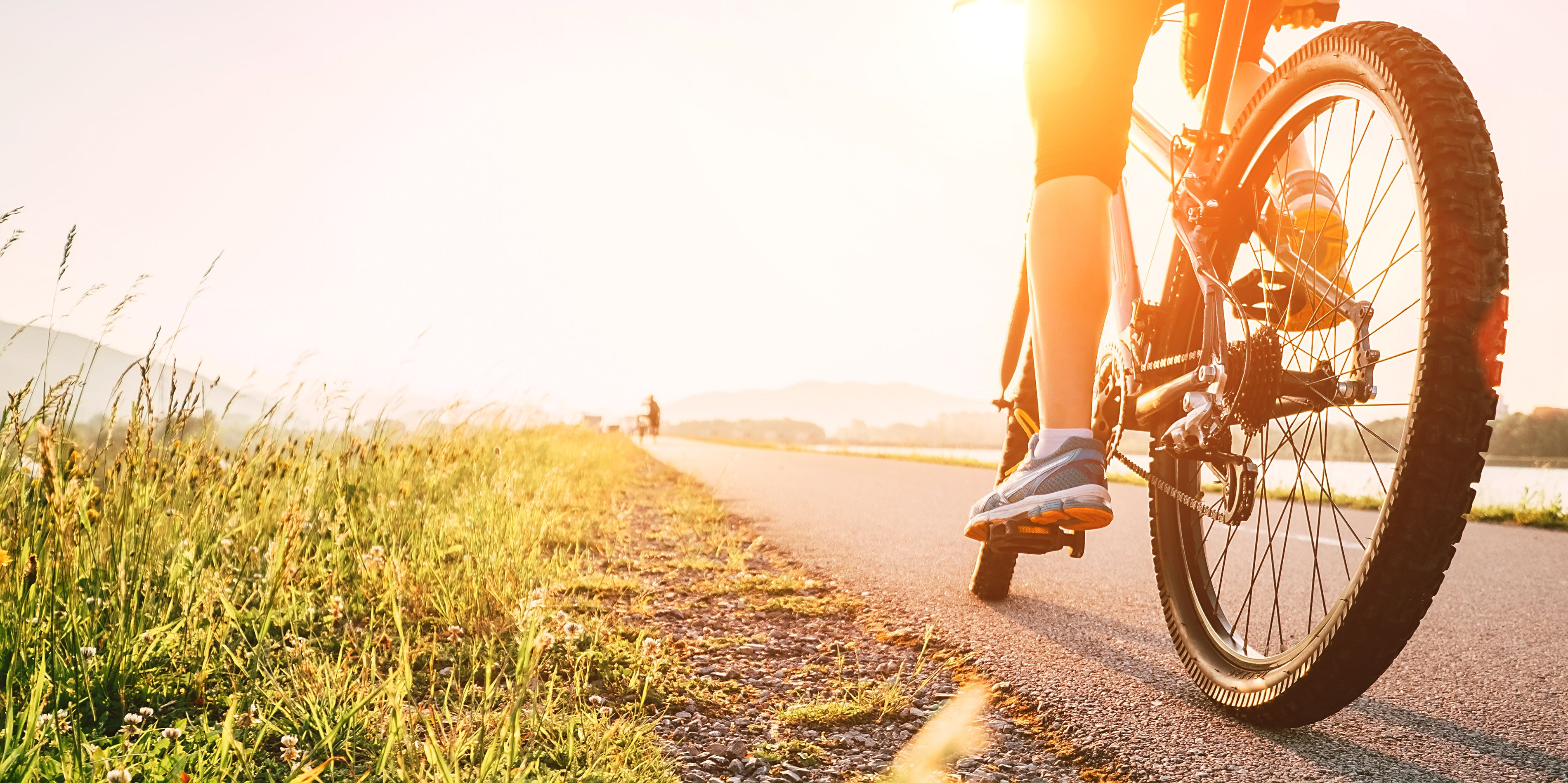 Two women punished for cycling parts of a half marathon