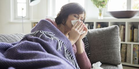 10 Flu Myths Your Doctor Wishes You Would Stop Believing